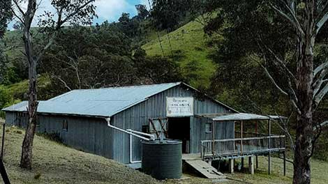 Bungawarra Wilderness Centre | Blue Mountains Grammar School, Sydney